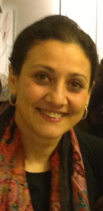 Amel Chaouati