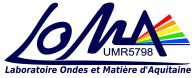 Logo  LOMA 3