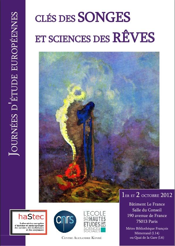 sq 9 cls des songes et sciences des rves - Resume La Science Des Reves